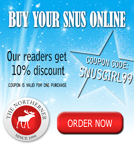 Buy snus online
