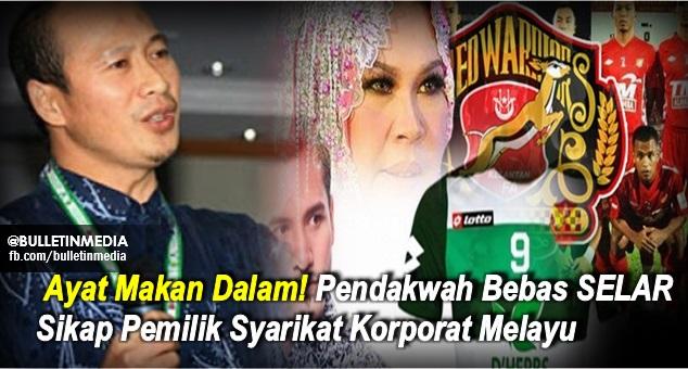 Ayat Makan Dalam! Pedih Ulu Hati Bila BACA Beb!! Pendakwah Bebas SELAR Sikap Pemilik Syarikat Korporat Melayu