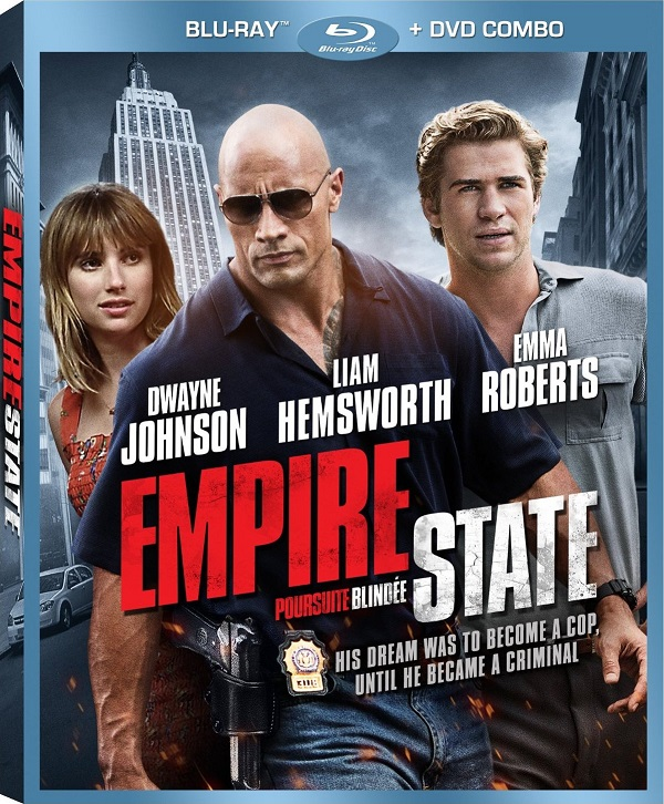 Empire State Dublado Bluray