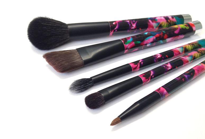 Sonia Kashuk Couture 5-Piece Brush Set