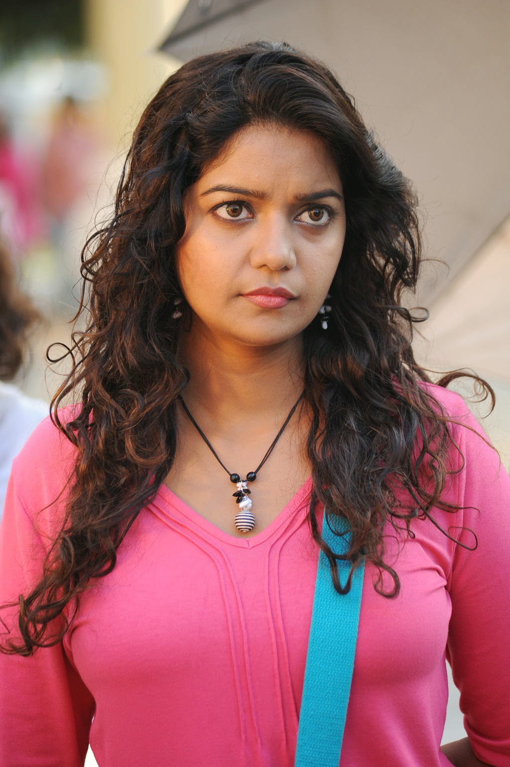 ... Cleavage , Colors Swathi Marriage Photos , Colors Swathi Blue Film