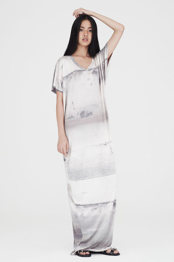 Draw In Light Spring/Summer 2013 Women's Collection