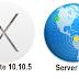Free Download OS X Yosemite 10.10.5 & OS X Server 4.1.5 Setup / Update .DMG Files - Direct Links