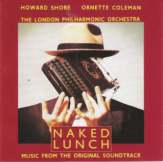 Howard Shore, Ornette Coleman, Naked Lunch