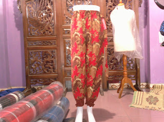 aladin batik