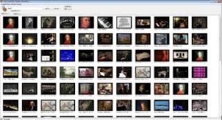 aTube Catcher 3.8 Video List