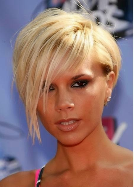 coolest hairstyles for short hair}