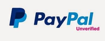 sekarang paypal belum verifikasi bisa tarik duit ke bank lokal indonesia
