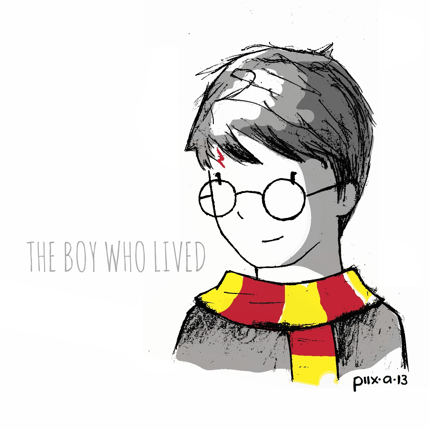 Harry Potter Dibujos Faciles Related Keywords Suggestions Harry