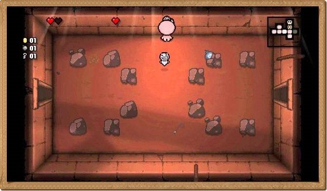 the binding of isaac  free full version pc