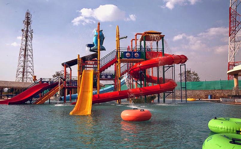 ravet pune water park