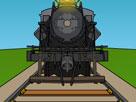 Tren Parket Oyunu