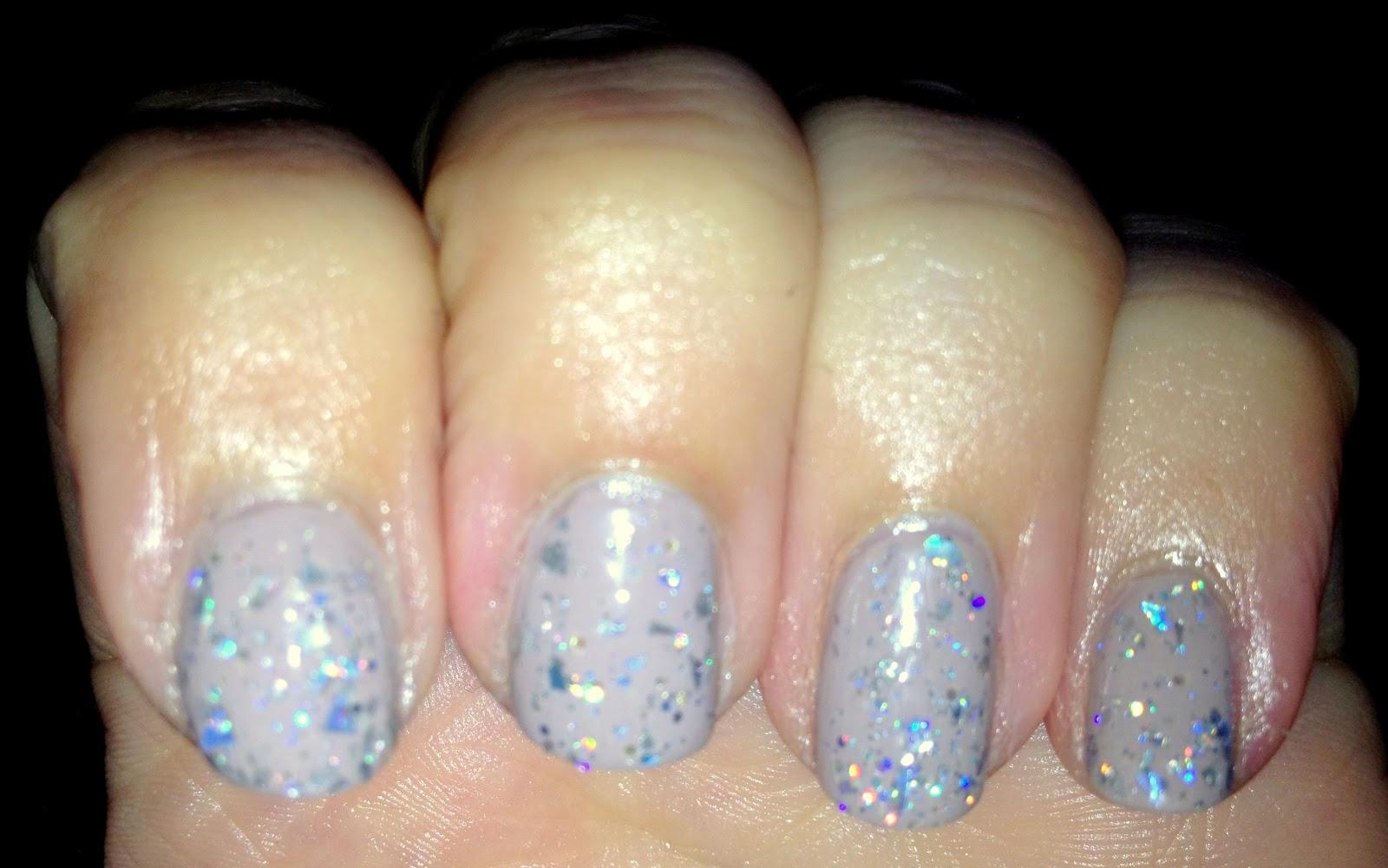 Nails Inc Nail Jewellery