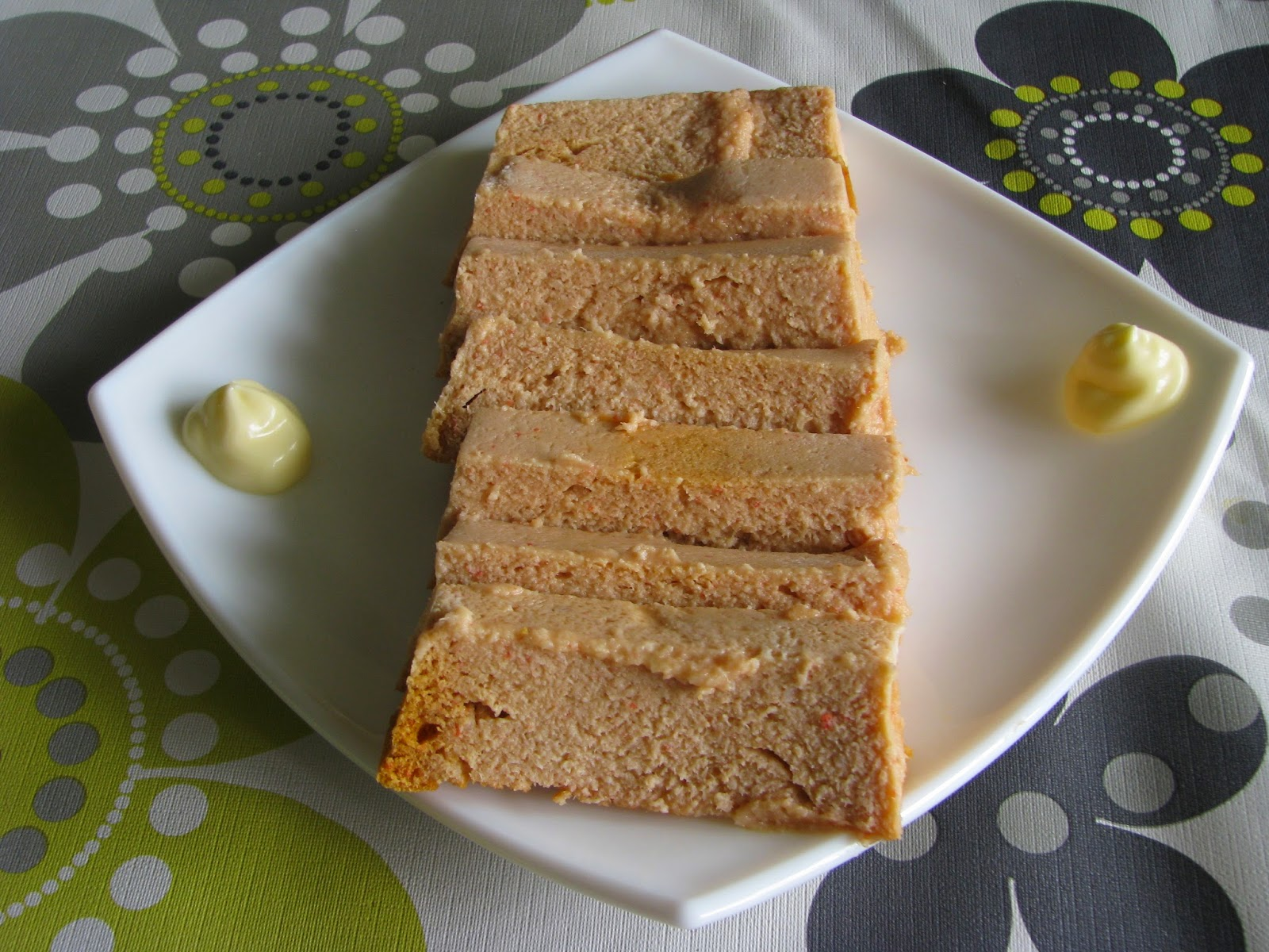 Recetas para cocinillas pastel de at n al microondas - Bizcocho microondas isasaweis ...