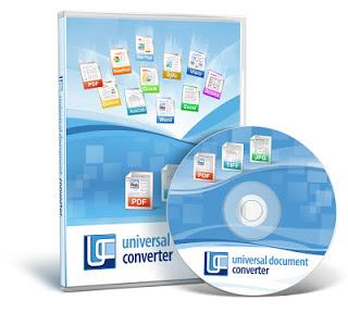 download Universal Document Converter 5.5 with Keygen final version
