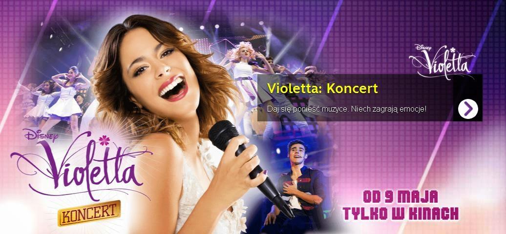 Violetta (serial telewizyjny) – Wikipedia, wolna encyklopedia