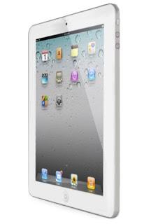 Harga iPad 2 Specs