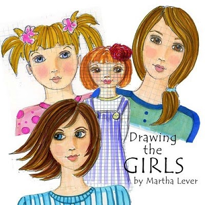 """Drawing the Girls"""