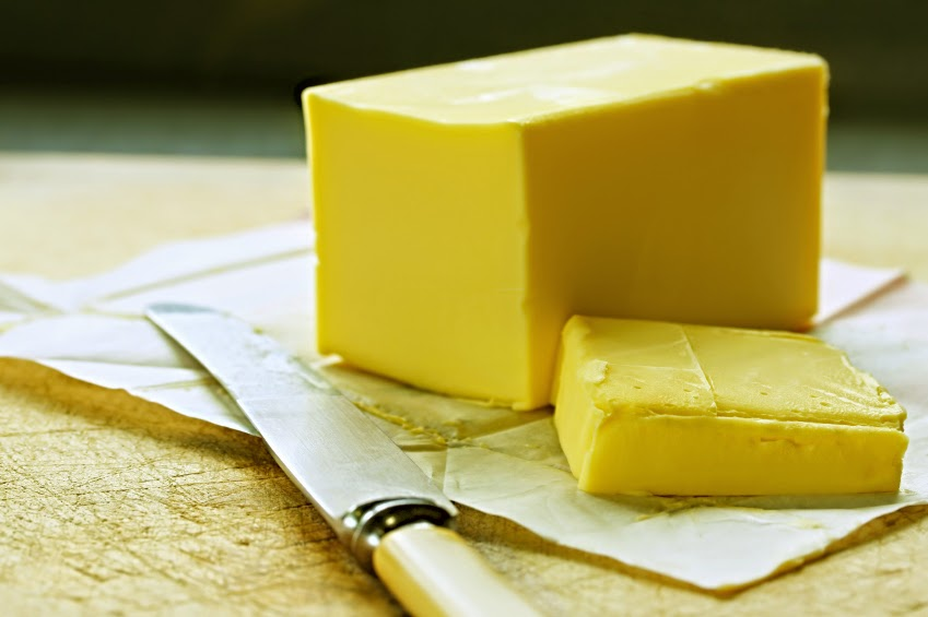 6 Reasons Butter Is Good For You