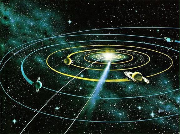 Profecías Mayas: ¿El Apocalipsis del 2012?