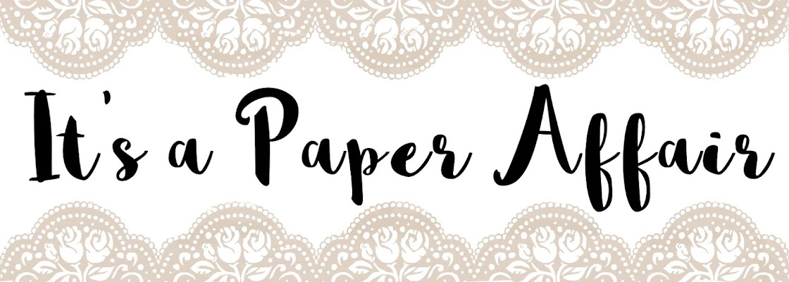 It's A Paper Affair