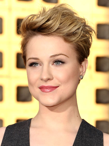 ... , Fashion and Beauty: Best Hair Cuts and Style for Square-Shape Face