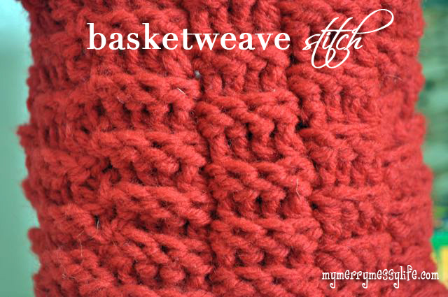 Crochet Toy Basket Or Bag Free Pattern My Merry Messy Life