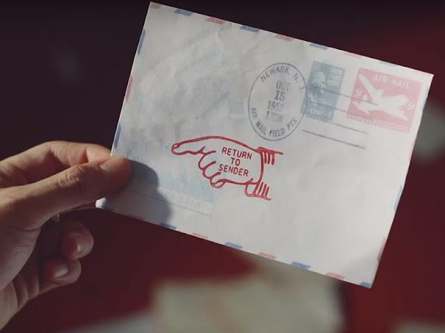 Jun. K Love Letter