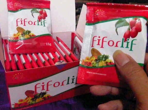 fiforlif efek samping