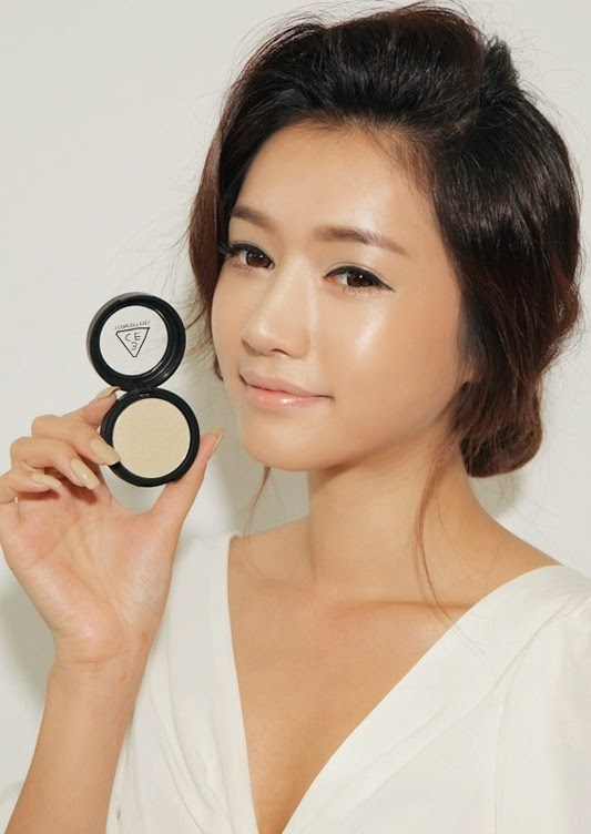 Make Up Wedding Natural Korea : fashion heaven : korean dewy makeup look