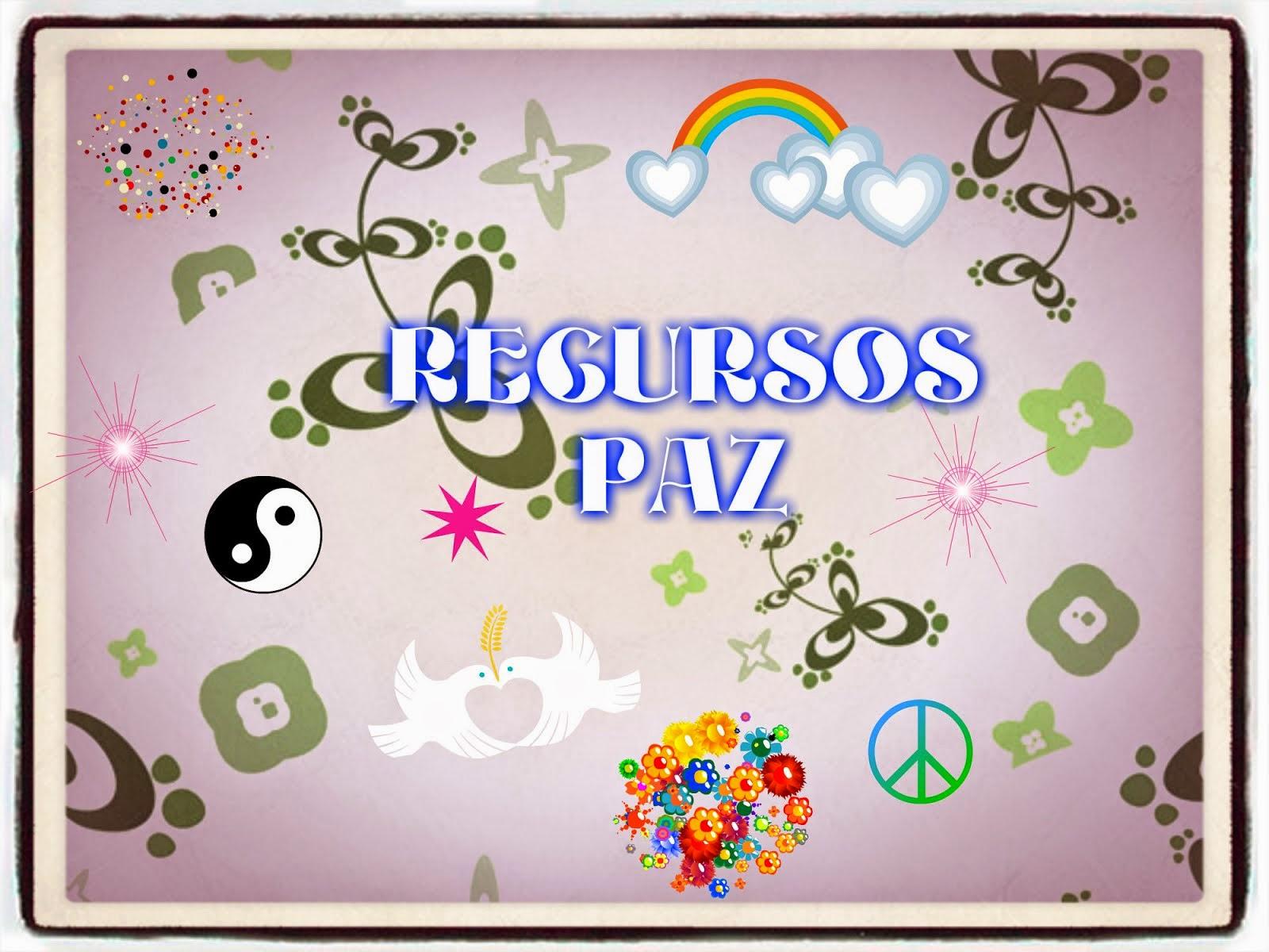 RECURSOS PAZ