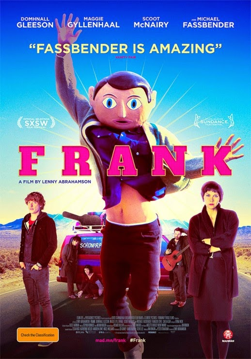 FRANK Download   Frank (2014)