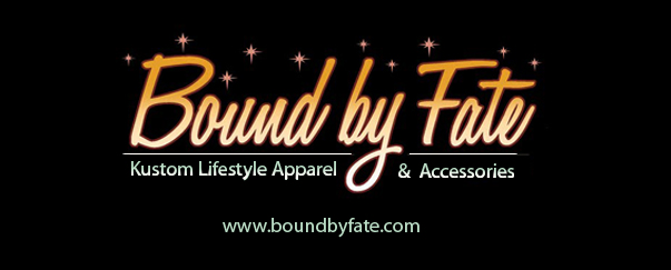 Bound by Fate Blogspot