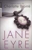 Charlotte Bronte, crepúsculo, era vitoriana, gótico, Romance, Jane Eyre