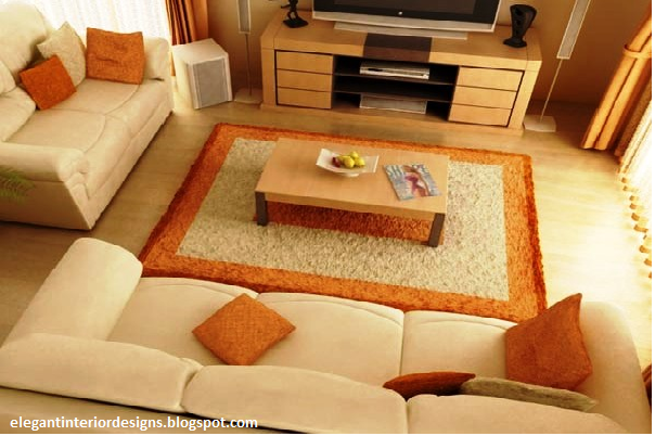 Hall interior designs elegant design for your interiors for Indian hall interior design photos