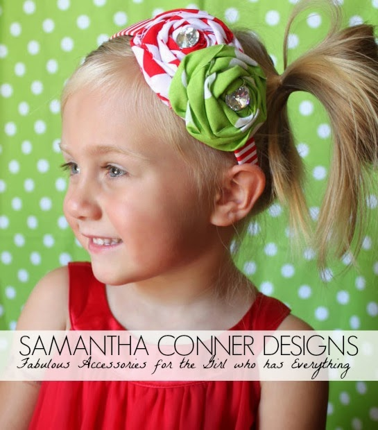 Shop My Line {Samantha Conner Designs} Retail