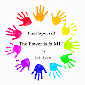 I am Special - The Power is in ME!