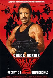 Watch Delta Force 2: The Colombian Connection Online Free 1990 Putlocker