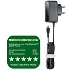 NOKIA high efficiency charger AC-10