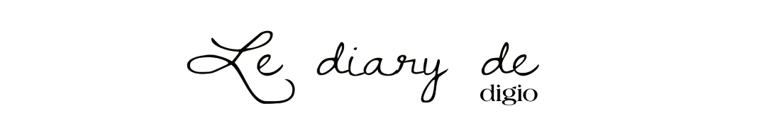le diary by digio bridal