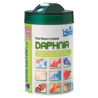 Goldfish Food - Freeze Dried Daphnia