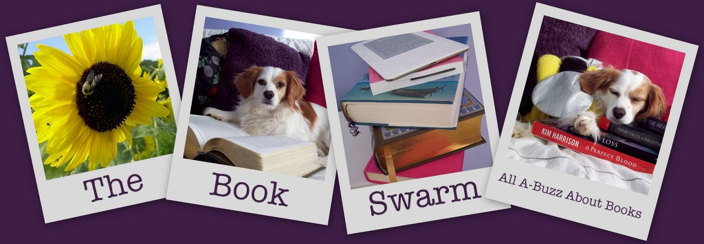 The Book Swarm
