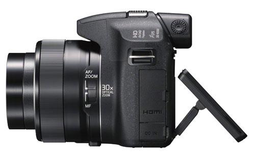 Sony Cyber-shot DSC HX200V