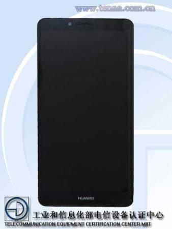 Tenaa ha certificato il nuovo phablet Ascend Mate 7 di Huawei