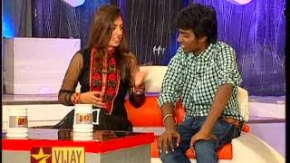 Koffee With DD Nazriya Nazim 12-10-2013 Promo Viajy Tv Aayudha Pooja Special Watch Online Free Download