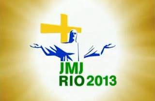 Papa lança mensagem para 28ª Jornada Mundial da Juventude no Brasil em 2013