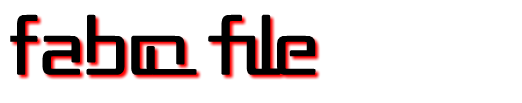 Fabio-File