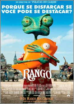 Download Rango DVDScr Dublado XviD