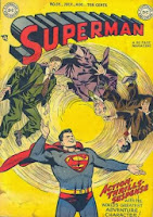 Superman #59 comic book image