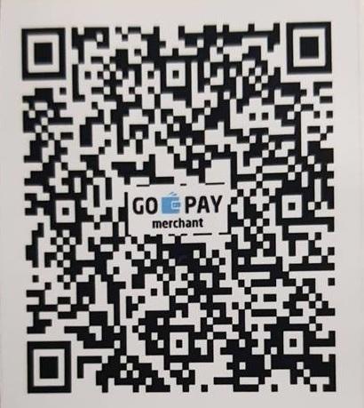 Gopay Donasi